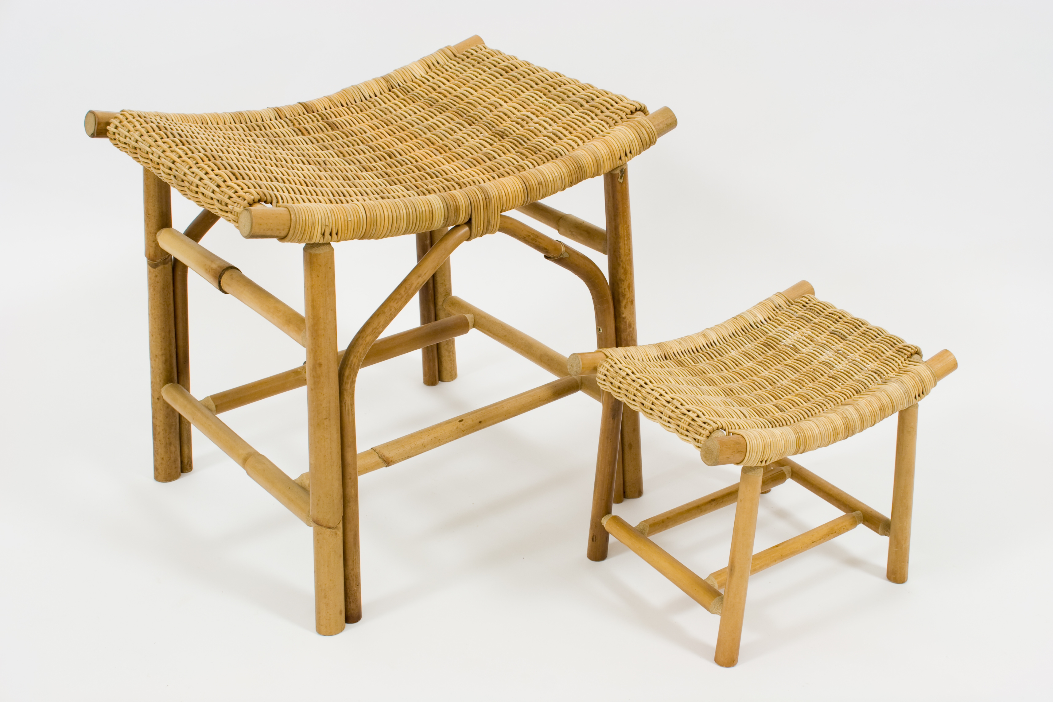 Rattan-Boondoot-Hocker