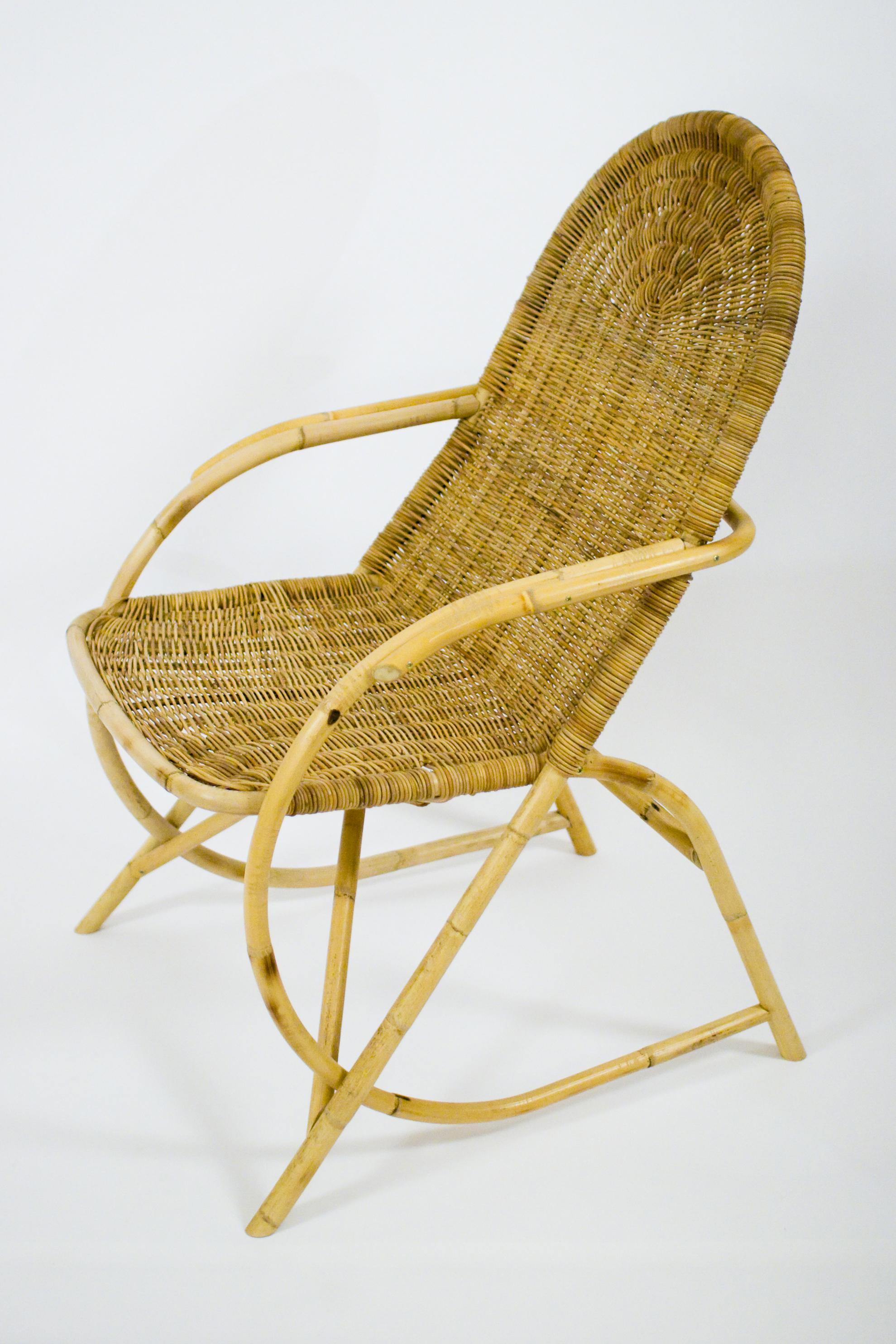 Vietnamesischer-Sessel